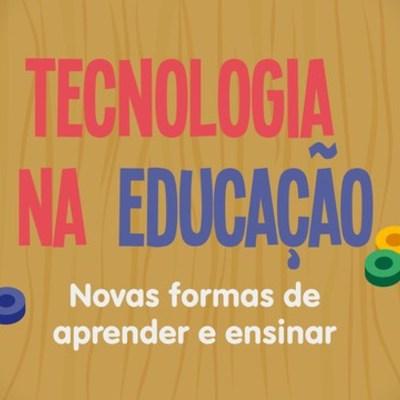 EVOLUÇÃO DAS TECNOLOGIAS NA ESCOLA timeline