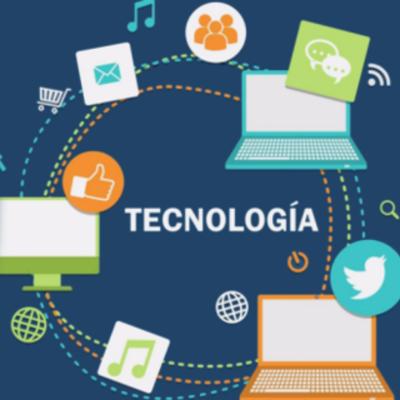 Primeras Instituciones en utilizar la tecnología en República Dominicana. timeline