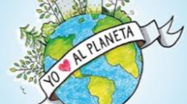 Movimientos Ecologistas en el Mundo timeline