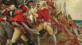 APUSH LT4 Final Affirmation -- British Control and Revolution timeline
