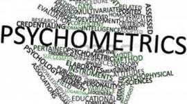 Historia de la Psicometría timeline