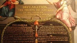 Les révolutions politiques (anglaise, américaine, française) : L'origine et le développement du libéralisme timeline