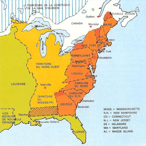 Traité d'indépendance des États-Unis