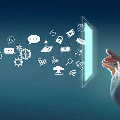 Inovações Tecnológicas timeline