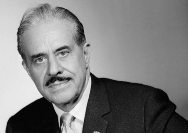 "Raymond Loewy ""Padre del Diseño Industrial""  (1893-1986)"