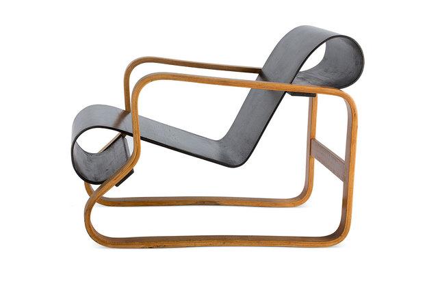 Diseño Escandinavo (1950)