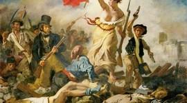 Revolución Francesa #1943962 timeline
