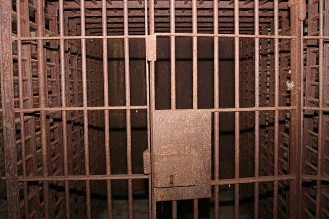 Austin jailed