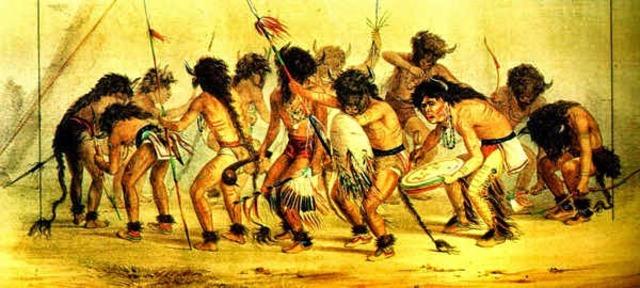 Historia De La Danza En El Mundo Timeline Timetoast Timelines