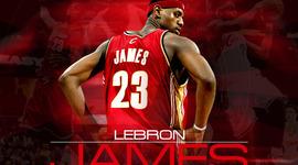 The Life of Lebron James timeline