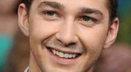 """""""The Life of Shia Labeouf"""" timeline"""