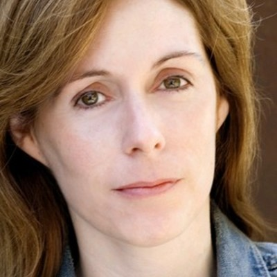 The Life of Laurie Halse Anderson timeline