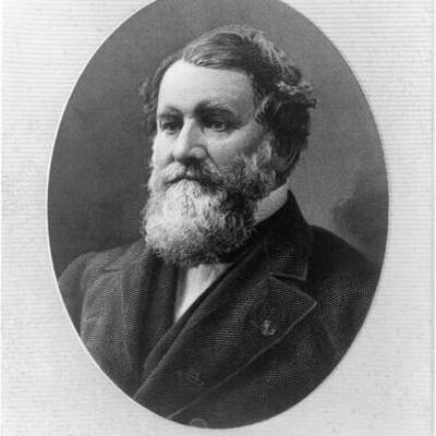 """""""The Life of Cyrus McCormick"""" timeline"""