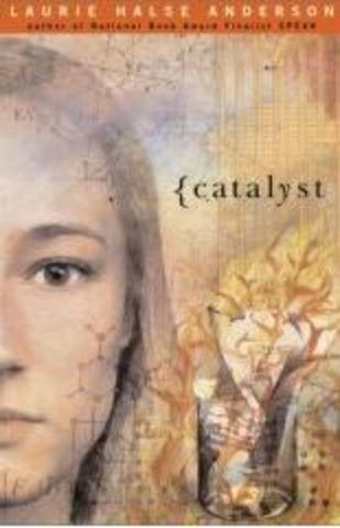 "Wrote ""Catalyst"""