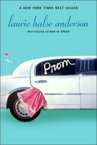 """Wrote """"Prom"""""""