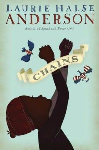"""Began the """"Chains"""" series"""