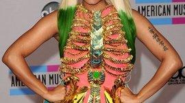 The Life of Nicki Minaj timeline