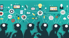 Tecnologia e Educação timeline