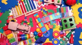 A Evolução dos Brinquedos no Contexto Escolar timeline