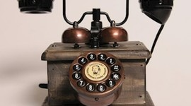 Telefone: da invenção ao smartphone timeline