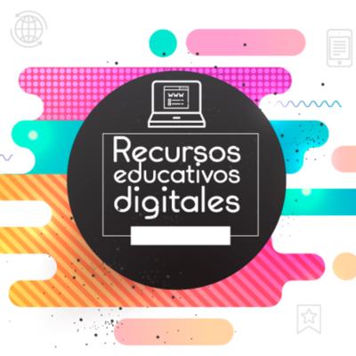 Evolución del concepto de Recurso Educativo Digital RED timeline