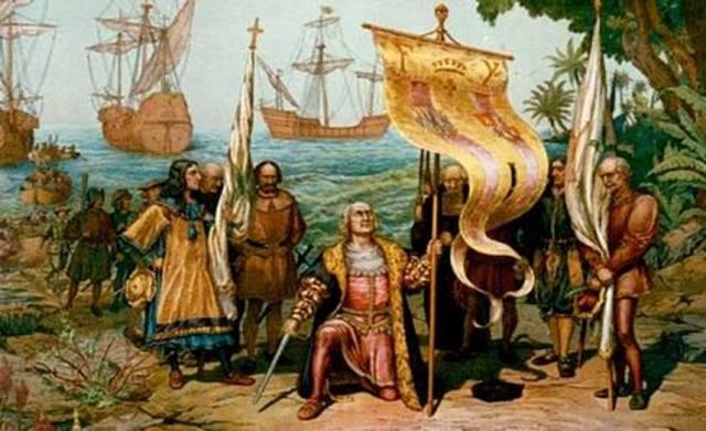La expedición de Hernán Cortés a las Honduras