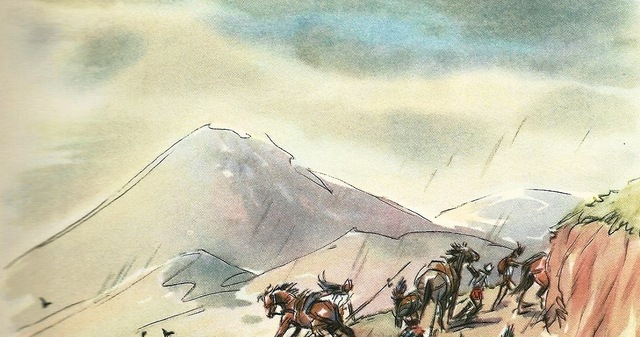 Viaje de Hernán Cortés a las Hibueras