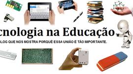 Avanços tecnológicos na educação timeline