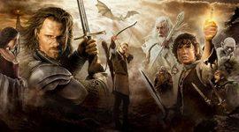 Вселенная легендариум Дж. Р. Р. Толкина timeline