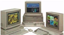 Historias de la computadoras timeline