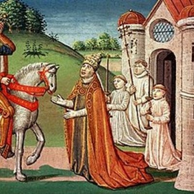 The Middle Ages timeline