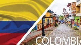 Colombia y la Ciudad: La nueva forma de Violencia timeline