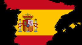 Espana timeline