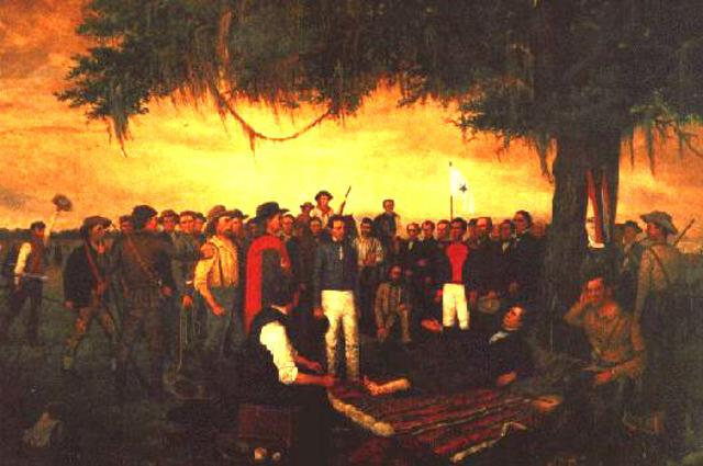 Battle of San Jan