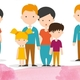 Hoy se celebra el día de la familia en méxico