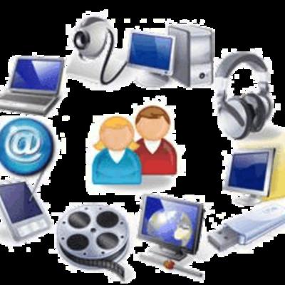 Linha do Tempo - Tecnologias da Educação timeline