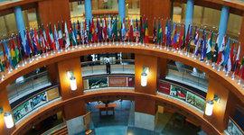 Organizaciones internacionales que surgen al finalizar la segunda guerra mundial timeline