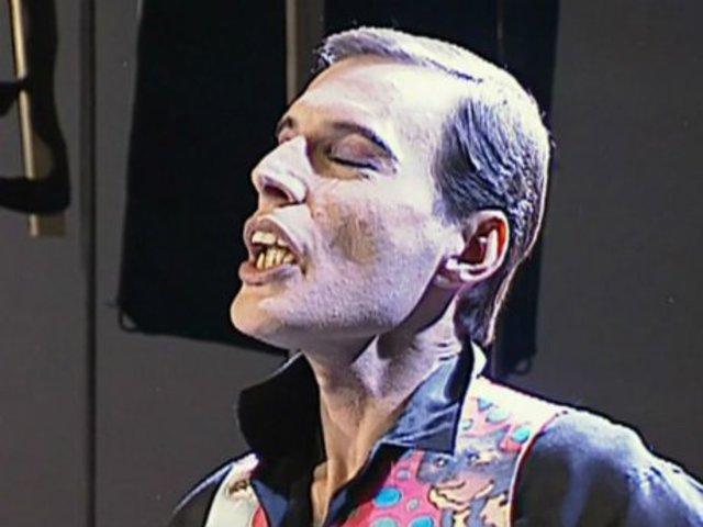 Search freddy mercury Memes on me.me |Last Picture Of Freddie Mercury Alive