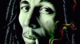 Life Of Bob Marley timeline