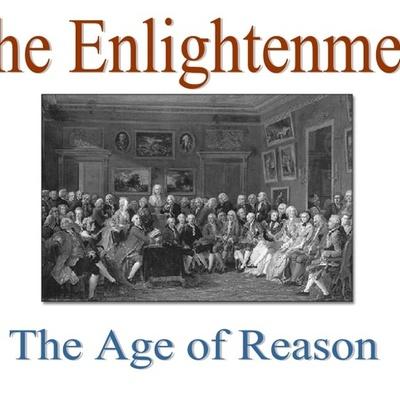 Enlightenment-The French Revolution-Napoleon Era timeline