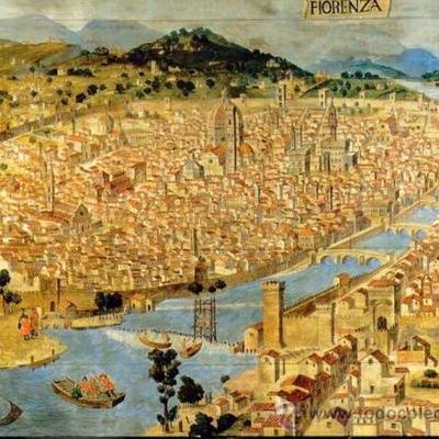Edad Moderna (siglos XV, XVI y XVII) timeline
