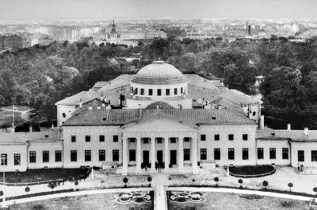 Cierre de la Asamblea Constituyente