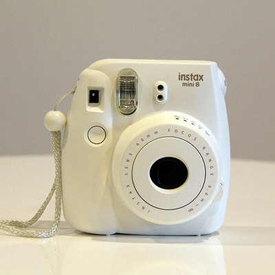 History of Polaroid Cameras timeline