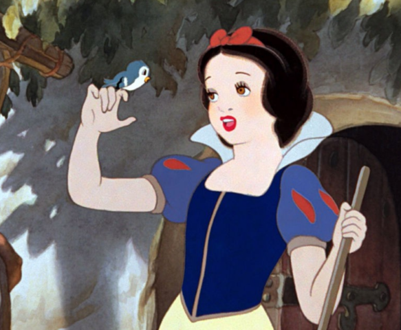 First Animated Feature: Snow White