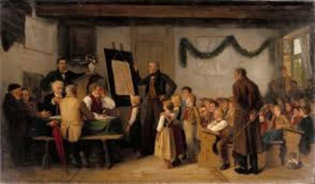 Periodo Clásico de la Pedagogía Siglo XVII