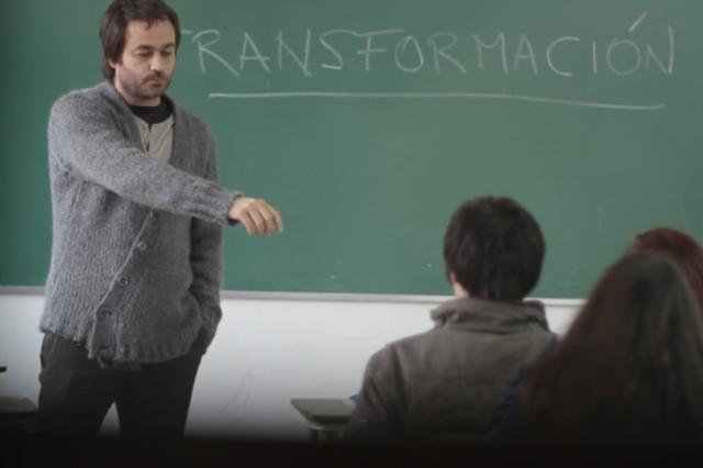 Pedagogía Contemporánea Siglo XX - Características
