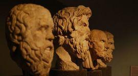 MÖ 7. YÜZYIL- MS 2. YÜZYIL FİLOZOFLARI timeline