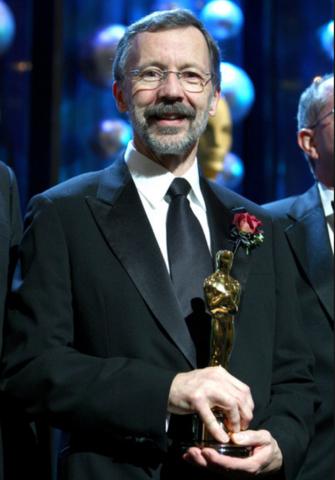 Catmull wins RenderMan Oscar