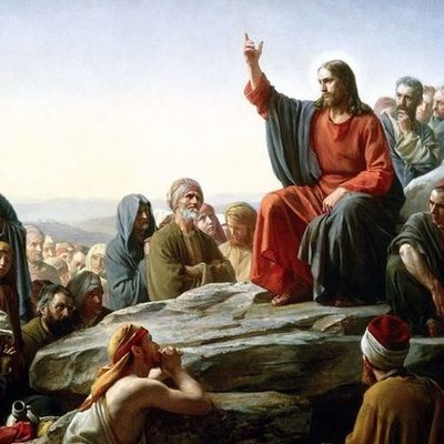 Christianity Timeline