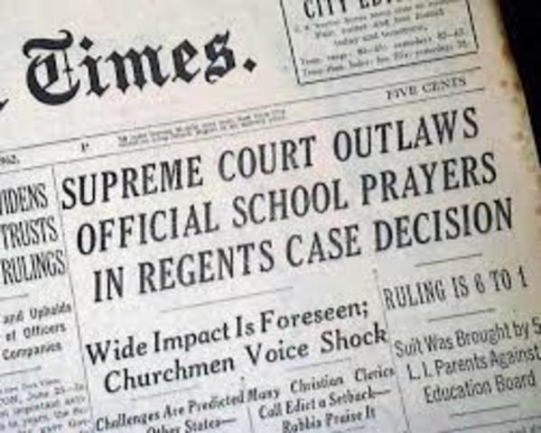 ap government court cases